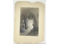 ESTATE OF HELEN LEALE HARPER JR.. BOOKS, ILLUSTRATION ART.