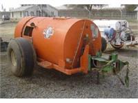 ONLINE Farm Equipment Auction!  www.bidcal.com