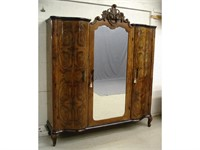 December 1, 2007 Americana Auction