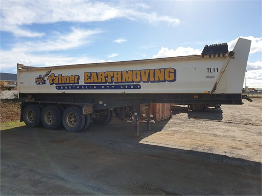2013 Evertrans other - Trailers for Sale