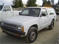 Nevada County Surplus Auction!!        www.bidcal.com