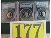 Tuesday July 17th Gun, Coin & Jewelry Auction
