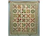 June 30, 2007 Annual Textile Auction