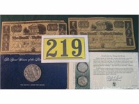 Tuesday June 19th  Gun , Coin & Jewelry Auction