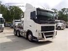 Volvo FH540 6x4|Prime Mover