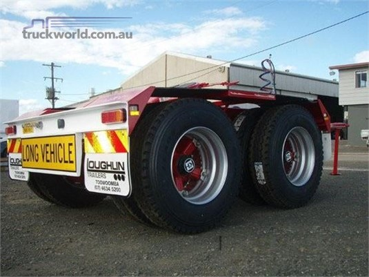2019 Loughlin Dolly Trailers for Sale
