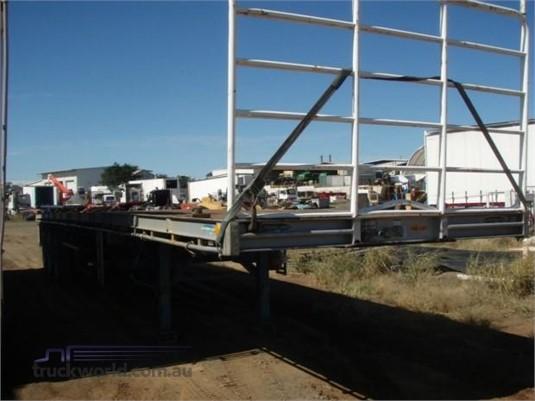 2011 Southern Cross Flat Top Trailer - Truckworld.com.au - Trailers for Sale