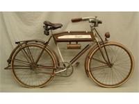 April 21, 2007 Bicycle Auction