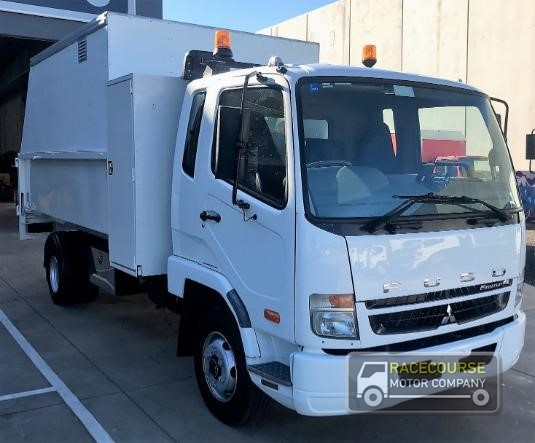 2009 Mitsubishi Fighter Racecourse Motor Company - Trucks for Sale