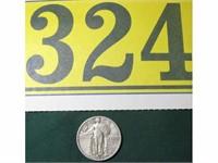Gun, Coin, Antiques & Collectable Auction Tuesday 3/6/2007
