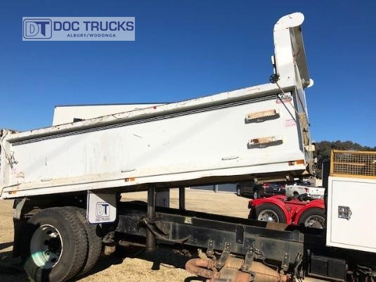 2010 Isuzu FVD 1000 DOC Trucks - Trucks for Sale