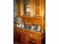 Decorative Arts, Antique Furniture and Jewellery