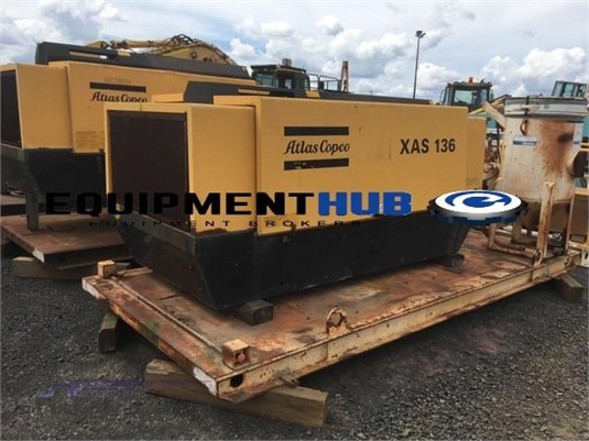 2006 Atlas Copco other Heavy Machinery for Sale