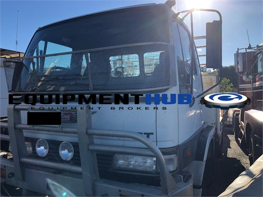 1996 Hino FT3W - Trucks for Sale