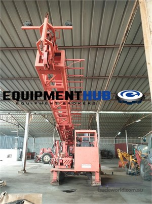 2011 Sandvik other - Heavy Machinery for Sale