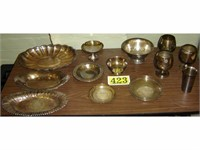 November 7th Collectible Auction