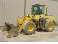 J & H Construction Auction - July 15, 2006