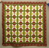 6th Annual Textile Auction