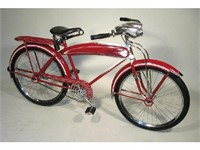 15th Annual Bicycle Auction