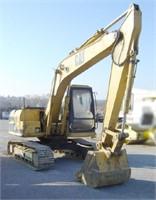 CONSTRUCTION EQUIPMENT AUCTION - DECEMBER 10, 2005