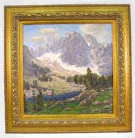 Midsummer Fine Arts and Antiques Auction
