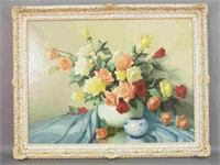 Fine Art and Antiques