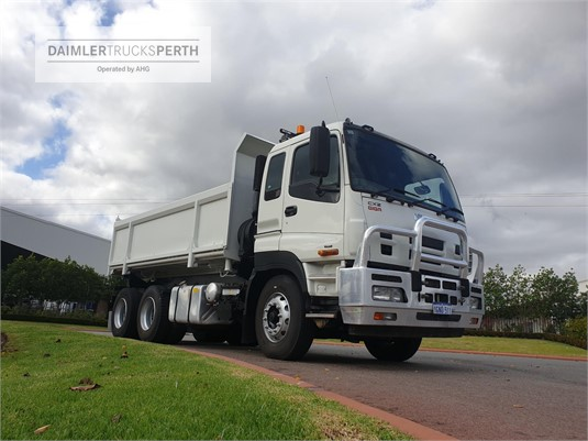 2013 Isuzu other Daimler Trucks Perth - Trucks for Sale