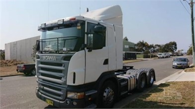 SCANIA Trucks For Sale - 67 Listings | TruckPaper com - Page