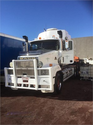 1999 Mack Trident Hume Highway Truck Sales - Trucks for Sale