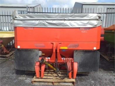 Used KUHN Fertiliser Spreaders for sale in Ireland - 51