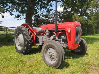 MASSEY-FERGUSON Less Than 40 HP Tractors For Sale - 1057 Listings