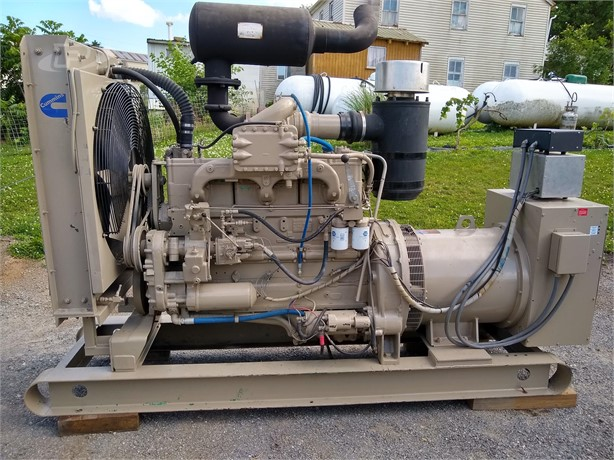 MARATHON Power Systems For Sale - 9 Listings | PowerSystemsToday com