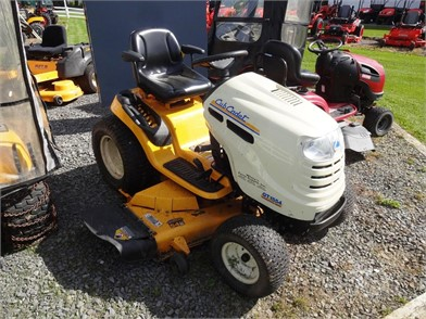 CUB CADET GT For Sale - 23 Listings | TractorHouse com