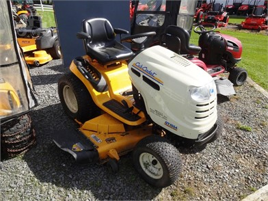 CUB CADET GT1554 For Sale - 6 Listings | TractorHouse com
