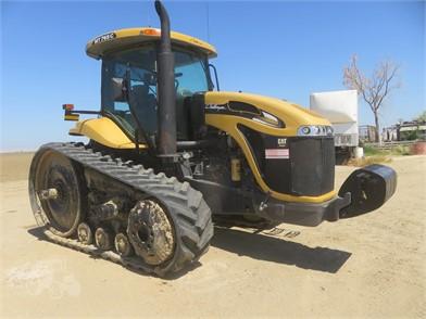 Farm Equipment For Sale In Escalon, California - 2093