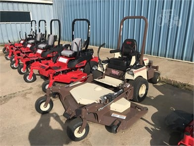GRASSHOPPER 727 For Sale - 36 Listings | TractorHouse com - Page 1 of 2