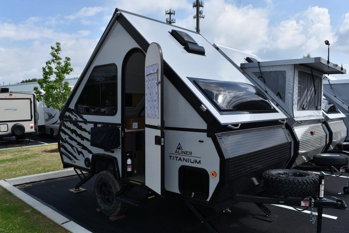 2019 ALINER TITANIUM 12 For Sale in West Chester, Pennsylvania