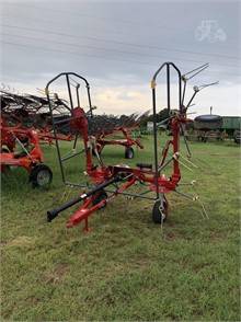 Rakes/Tedders For Sale In Texas - 70 Listings | TractorHouse com