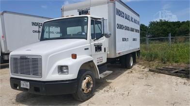 FREIGHTLINER FL50 Trucks For Sale - 11 Listings | TruckPaper
