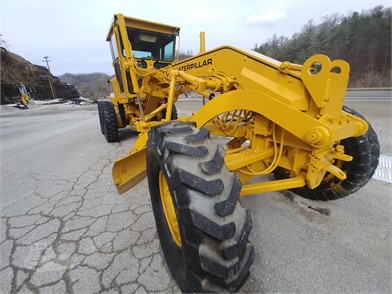 CATERPILLAR 130G For Sale - 37 Listings | MachineryTrader com - Page