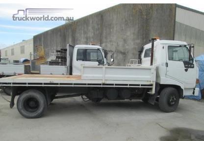 1993 Hino FC - Trucks for Sale