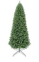 ONCOR 7.5 FT ECO-FRIENDLY ASPEN FIR CHRISTMAS TREE