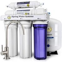 REVERSE OSMOSIS RCC7 DRINKING WATER