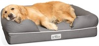 PETFUSION ULTIMATE DOG LOUNGE AND BED