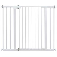 EASY INSTALL TALL AND WIDE GATE SAFETY 1ST