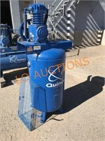 2012 Quincy QT5 Air Compressor