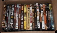 DVD's