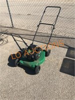 450E Weed Eater Lawn Mower