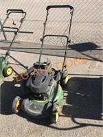 6.5HP John Deere JS60 Lawn Mower