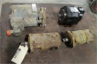 JANUARY 25TH ONLINE EQUIPMENT AUCTION - BOYCEVILLE, WI